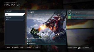 HALO Wars 2 - 2V2 Online Skirmish