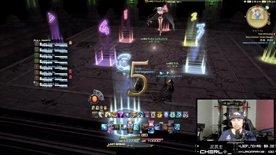 【FFXIV】Eden's Promise: Umbra (Savage) Clear [E9S] ~ Gunbreaker GNB  POV