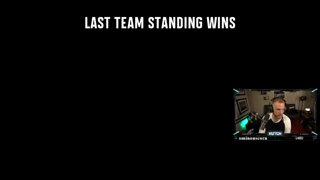 Champion Hill Win // 11 Kills // Duos w/Di3seL