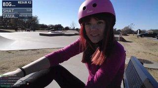 IRL Skatepark