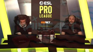 Heroic vs Virtus.Pro [Map 1, Dust 2] BO3   ESL Pro League Season 12