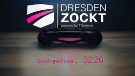 Highlight: #DDzockt Turnier   Halbfinale 1