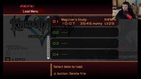 Kingdom Hearts 1.5 part 4 PS Atlantica sucks