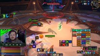 Feral Druid -Relentless- Heroic Orgozoa