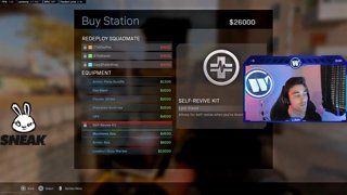 Highlight: WARZONE 7+KD | Code WAGS at your !SNEAK checkout | !GIVEAWAY