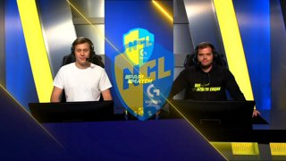 BMTH vs Rotalty BO3  NCL FINALS 2020 PLAYOFFS game 3