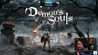 Demon's Souls - Parte 3 / FINAL