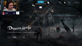 Demon's Souls - Parte 1