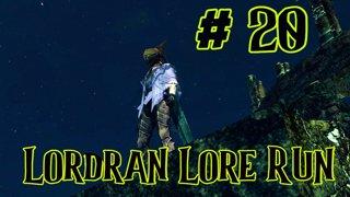 Dark Souls - Lordran Lore Run - 20
