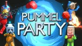 Pummel Party | ⊂(•̀﹏•́⊂ )∘˚˳°