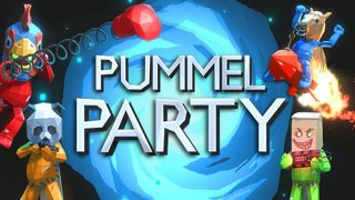 Pummel Party | ⊂(•̀﹏•́⊂ )∘˚˳°