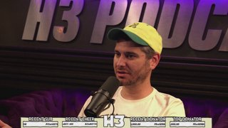 H3 Podcast - Jenna Marbles and Julien Solomita