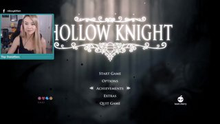 Hollow Knight (part 1)