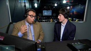 Highlight: North America High School Scholastic League of Legends Championship