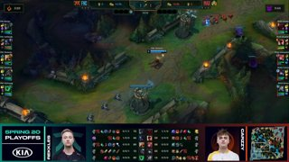 (REBROADCAST) FNC vs. MAD | Playoffs Round 2 | LEC Spring | Fnatic vs. MAD Lions (2020)