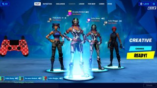 Highlight: yo  | Code BigEx in item shop | !code !twitter !insta