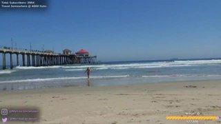 BEACH california🌴