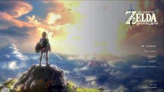 Zelda: Breath of the wild pt. 2