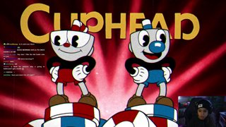 Highlight: CUPHEAD PART 6 FINAL VOD