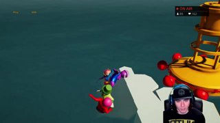 Gang Beasts!! FIGHT!!