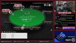 $50,000 BIG DEAL TOURNAMENT !ACR !NordVPN !Elgato
