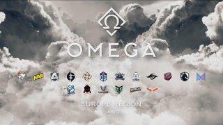 OMEGA League [EN] RERUN | PLAYOFFS