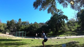 IRL WORKOUT IN PARK W/ DUSTY - !POBox !YouTube !Discord - Follow @jakenbakeLIVE on !Socials