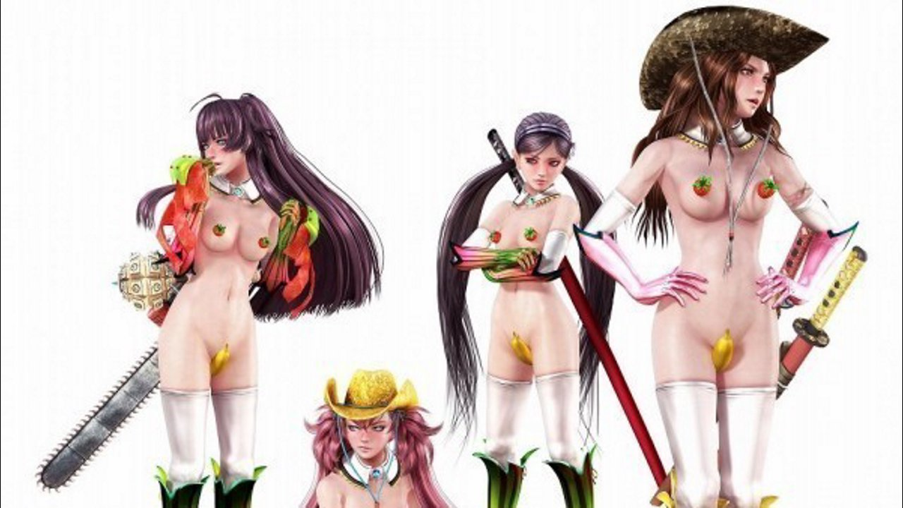 Story Mode In 1h 07m 45s By Mash Onechanbara Z2 Chaos