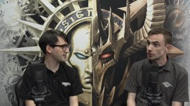 Warcry –Warband Tactics with Sam Pearson