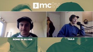 mctv - ROME IN SILVER & TAILS - LIVE Q&A ⭐️✨