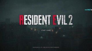 Resident Evil 2: Part 3: Part 1 (stream died halfway)