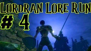 Dark Souls - Lordran Lore Run - 4