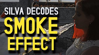 Silva Decodes - Smoke Effect