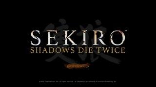 Highlight: More Sekiro!