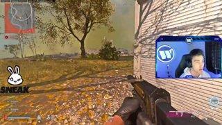 Highlight: HIGH KILL WARZONE 6+ KD | !sneak