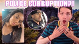 Woman DIES Hiking with a COP?! PSYCHIC TAROT READING