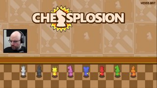 What if chess was actually real-time Bomberman (Chessplosion)