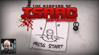 Theres No Use Crying Over Spilt Milk (TBOI Repentance 243)