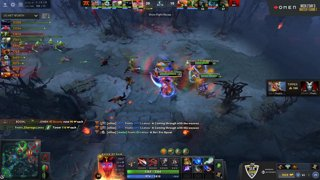 🔴 BOOM Esports vs Fnatic (0-0) w/ Lyrical and WinteR #ONEDota2