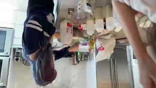PANCAKE VOD: PANCAKES! W/ Leslie & Yvonne