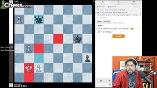 Highlight: OfflineTV on Chess Meta