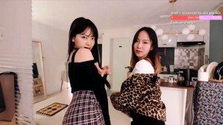 하이라이트: Night fashion show W.Jinny !guest