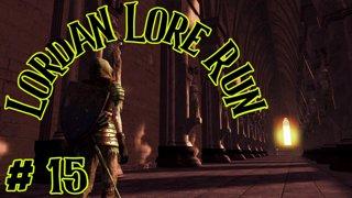 Dark Souls - Lordran Lore Run - 15