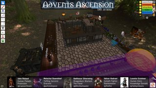 Highlight: Advents Acension ep 3 Chasing shadows