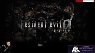 Resident Evil Story/Review Marathon - Resident Evil Zero HD - Full Walkthrough