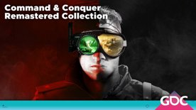 GDC Plays Command & Conquer Remastered Collection with Jim Vessella