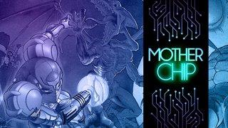 MotherChip #316 - Super Metroid, Oddworld: New 'n' Tasty! (com Glauber Kotaki)
