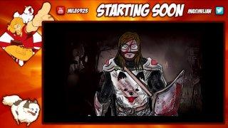 Sephiroth Online w/YoVideogames, Boss Rage Runs, Hades? PSO2 New Genesis Stream!? (12-18) !ads !nzxt
