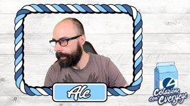 EveryDay: Colazione con Ale - !telegram: Gruppo Abbonati
