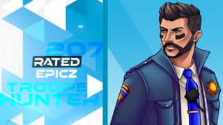 Trooper Hunter | Nonstop Headpops (Part 2) | GTA V RP • 08 Nov 2020